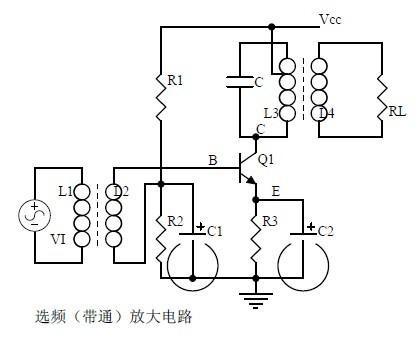 微分和积分电路