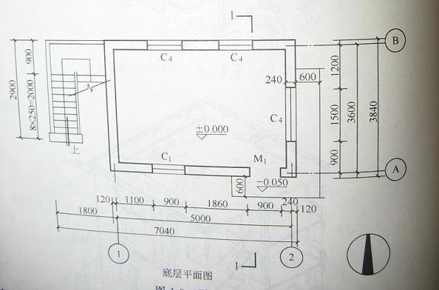 砖混结构的施工进度表