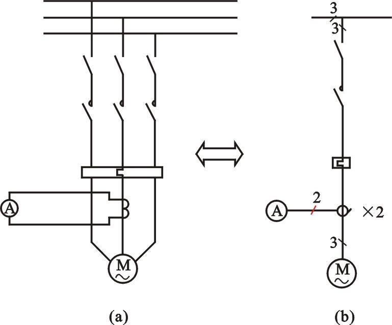 3电气系统接线图