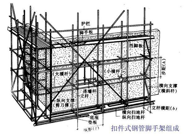 纲木楼梯护栏