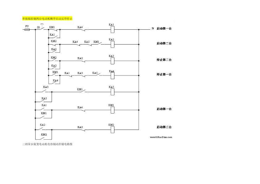 电机原理接线           级别: |        积分:0分 |       大小:928.